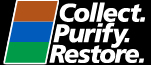 Collect. Purify. Restore.