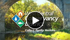 Play Video WCCD - Collect. Purify. Restore
